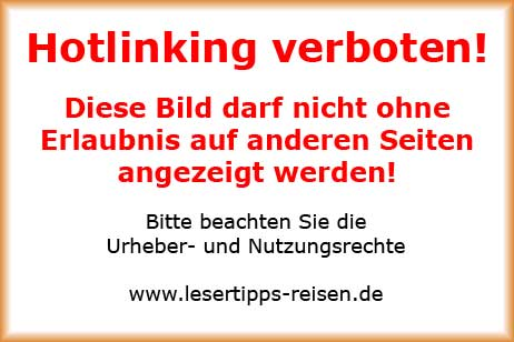 Lesertipps-Reisen